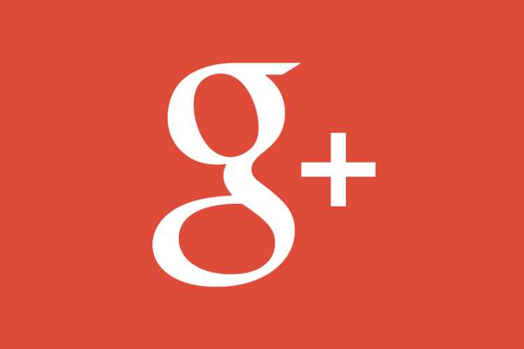 Google Plus Social Network Icon