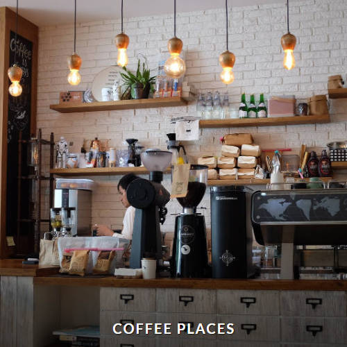 Coffee Places