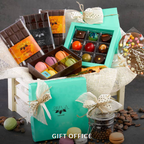 Gift Office